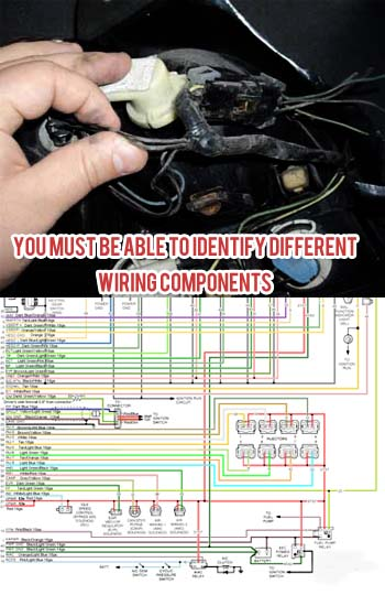 discover tracing auto wiring diagrams and fix auto repair problems on how to read auto wiring diagrams