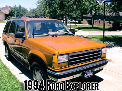 testing 1994 ford explorer 40l engine with no start using